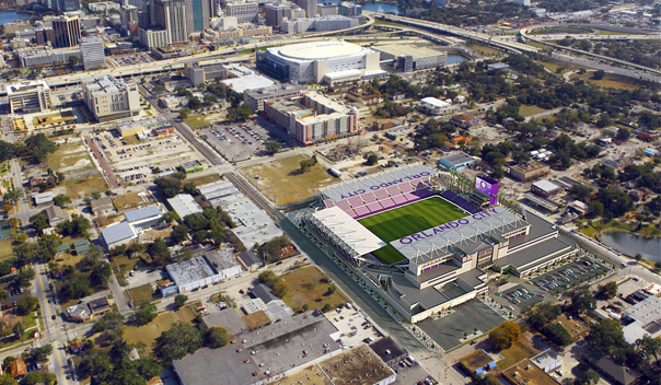 Limited Parking at OCSC Stadium Available Soon to Ruckus Members!