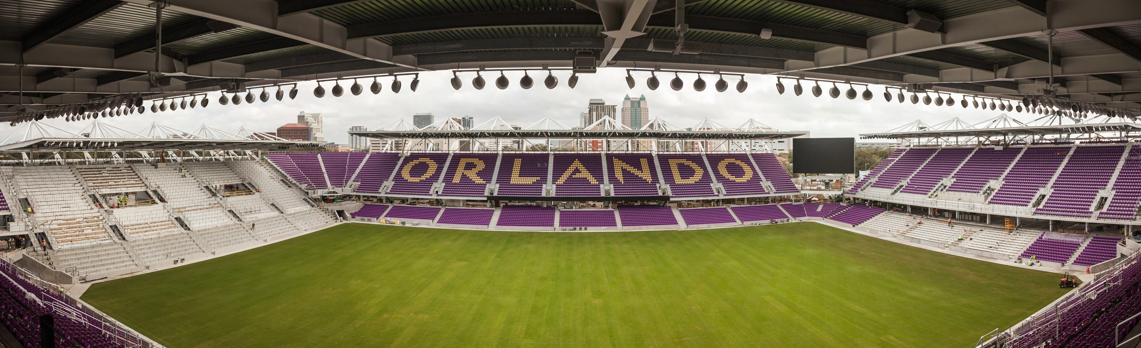 2017 Orlando City Schedule Analysis