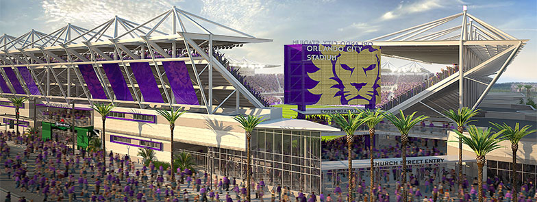 New Stadium FAQ